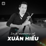 in a memory of xuan hieu - xuan hieu