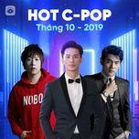 nhac hoa hot thang 10/2019 - v.a