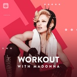 workout with madonna - v.a