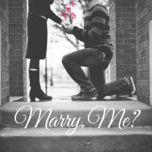 marry me? - v.a