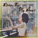 listen to my heart - v.a