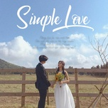 simple love - v.a