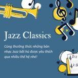 jazz classics - v.a