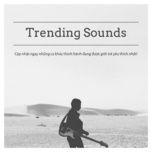 trending sounds - v.a