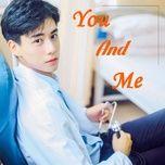 you & me - v.a