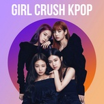 girl crush k-pop - v.a
