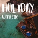 holiday with you - v.a