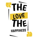 the love the happiness - v.a
