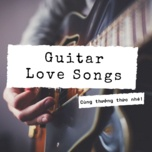 guitar love songs - v.a