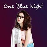 one blue night - v.a