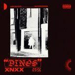 xnxx (single) - dinos