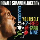 decode yourself - ronald shannon jackson, the decoding society