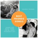best friends songs - v.a