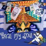heal my soul - v.a