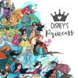 disney's princess - v.a