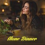 alone music - v.a