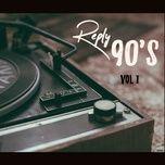 replay 90's (vol. 1) - v.a
