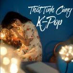 that tinh cung k-pop - v.a