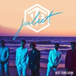 juliet (ep) - next town down