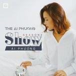 the ai phuong show (season 2) - ai phuong