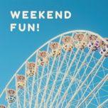 weekend fun - v.a