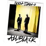 Tải nhạc Mp3 All Black (Single) về điện thoại