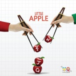 little apple - v.a