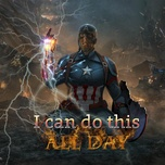 i can do this all day - v.a