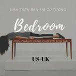 bedroom - v.a