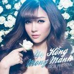 nu hong mong manh (single) - bich phuong