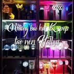 nhung bai hat k-pop tao nen hallyu - v.a