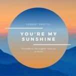 you're my sunshine - v.a