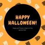 happy halloween - v.a