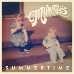summertime (single) - the mowgli's
