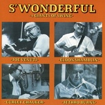 s'wonderful - four giants of swing