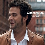 let it rain (single) - david nail