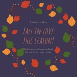 fall in love this season! - v.a