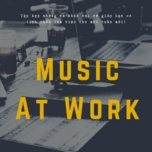 music at work - v.a