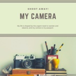 my camera - v.a