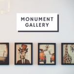 monument gallery - v.a