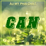 can - au my phai chat - v.a