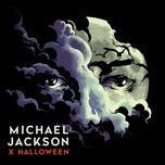 michael jackson x halloween - michael jackson