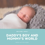 daddy's boy and mommy's world - v.a