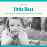 little boss - v.a