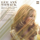 there's more where that came from (bonus track version) - lee ann womack