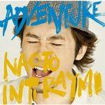 adventure - naoto