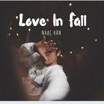 love in fall - v.a