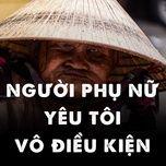 nguoi phu nu yeu toi vo dieu kien - v.a