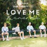 love me love me - v.a