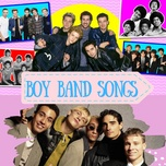 boy band songs - v.a